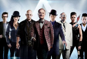 Photo Ark - the-illusionists-mexico