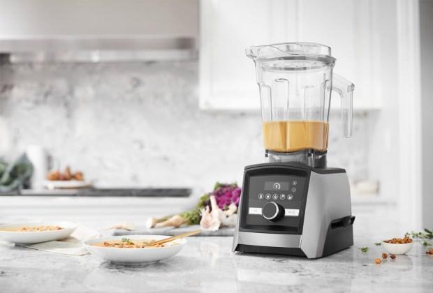 5 gadgets esenciales para hacer deliciosos y sencillos postres en casa - vitamix-a3500-1024x694