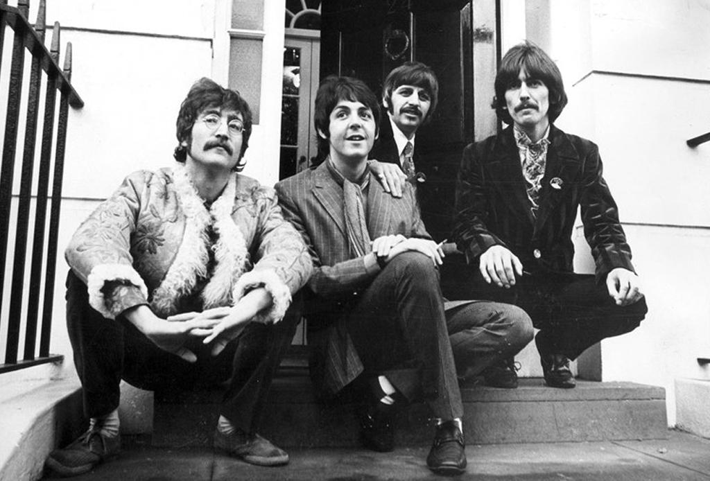 Los mejores covers de los Beatles en una playlist