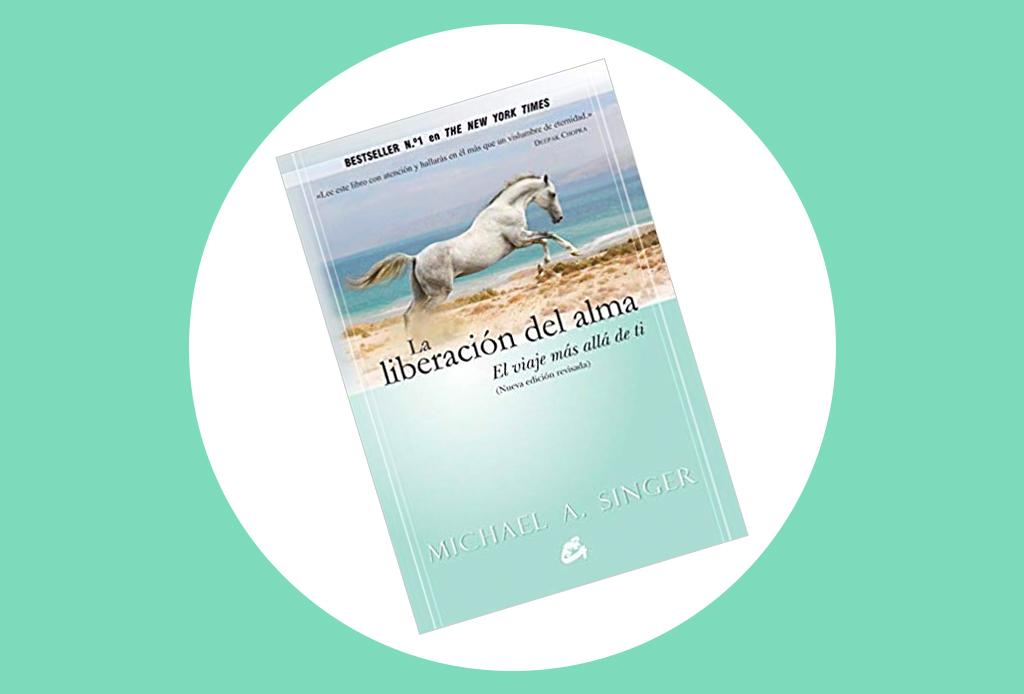 5 libros que debes leer si estás empezando tu camino espiritual - libros-espirituales-5-1024x694