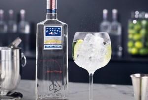 ¡Atención gin lovers! Hay una nueva etiqueta super premium en México que tienen que probar