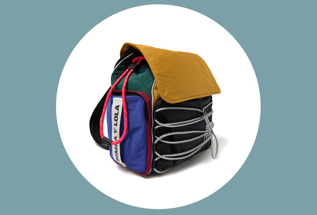 Las backpacks más cool para viajeros - mochilas-4-1024x694