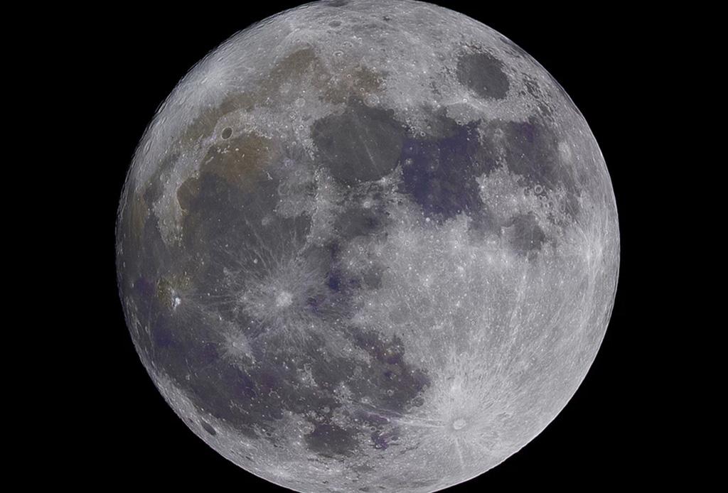 Hicimos una playlist con nuestras Moon Songs para la misión espacial «Artemisa»