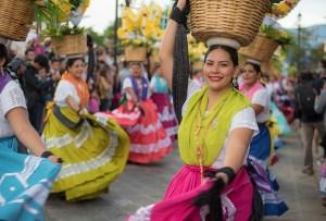 Oaxaca Flavors: el festival gastronómico y cultural que no te puedes perder
