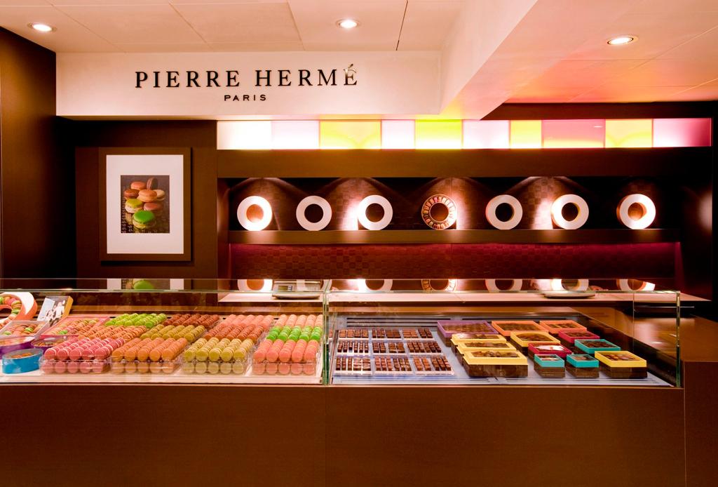 5 errores comunes al hornear según la leyenda de la pastelería Pierre Hermé - pierre-herme-3-1024x694