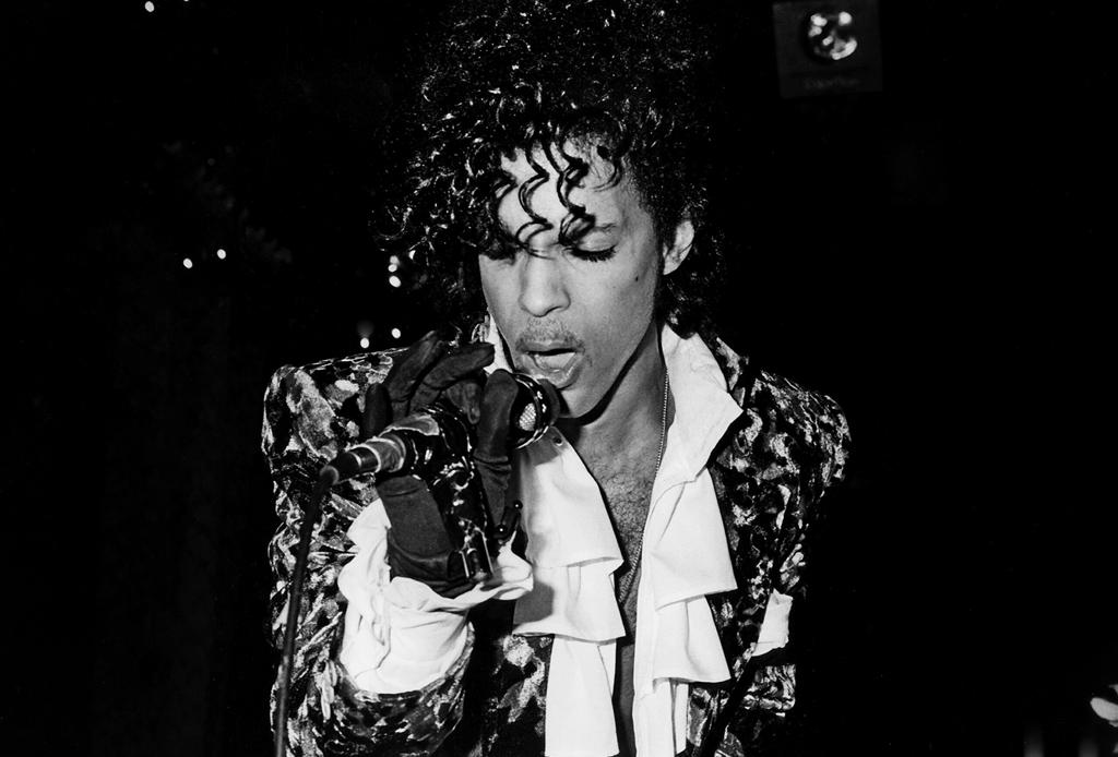 Lo mejor de Prince en una sola playlist