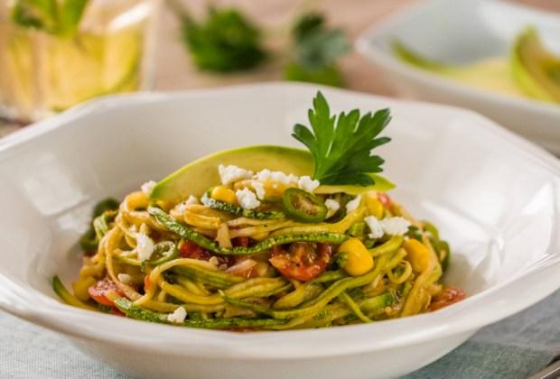 Prepara una versión healthy y deliciosa de spaguetti con calabaza - receta-spaguetti-calabaza-1