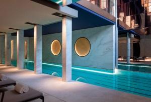 Spas holísticos para relajarse y sanar
