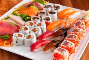 Los mejores restaurantes (y nuestros favoritos) de Sushi que DEBES conocer en Whistler