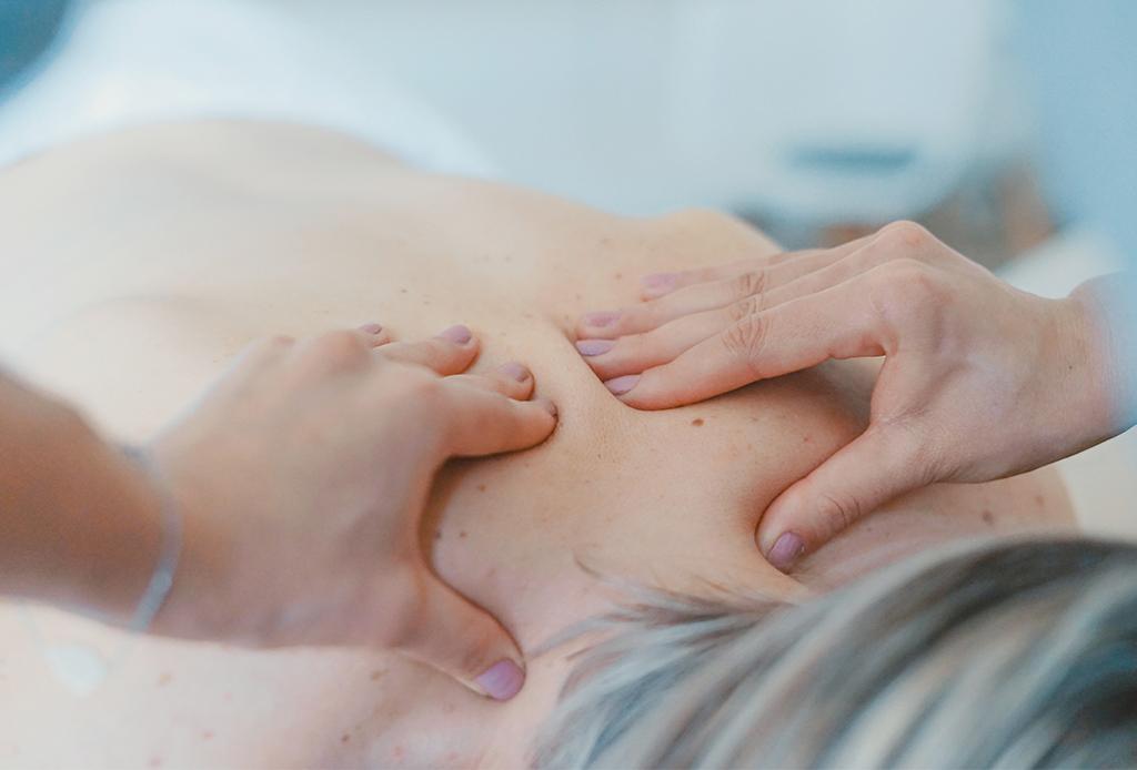 Los beneficios del masaje Tuina y dónde hacértelo