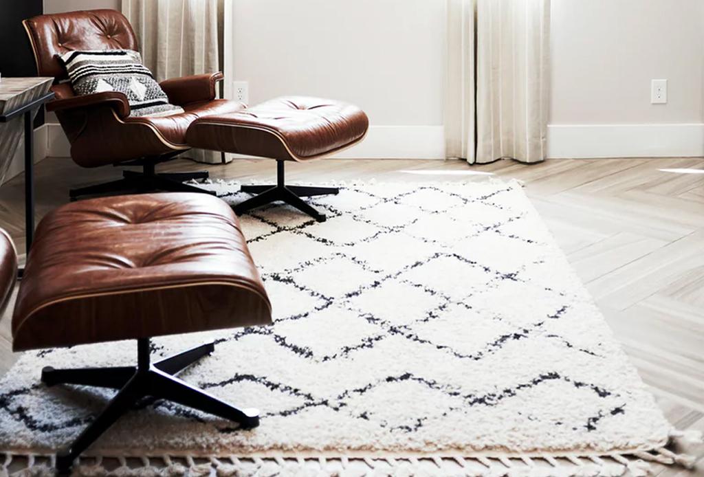 Cómo elegir la alfombra ideal para cada espacio de tu casa - alfombras-4-1024x694
