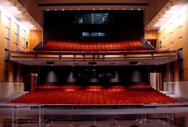 Lugares en la CDMX para vivir experiencias de arte sonoro - cenart-teatro-de-las-artes