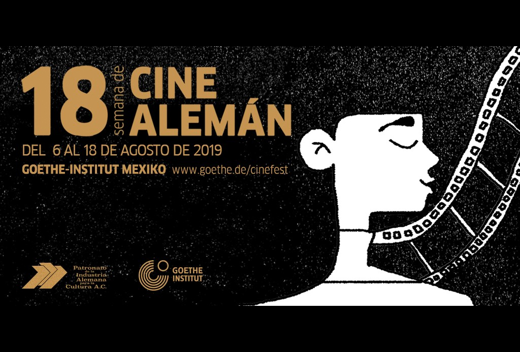 18ª Semana de Cine Alemán - cine-aleman