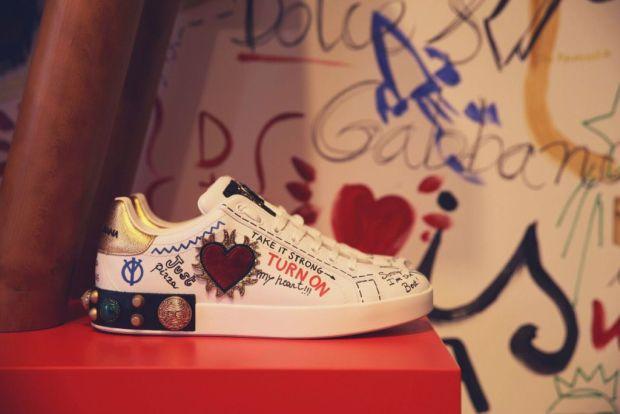 Estos sneakers personalizables realmente son perfectos para ti - dg