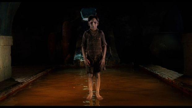 Cómo Guillermo del Toro ganó una estrella en el paseo de la fama de Hollywood - el-espinazo-del-diablo