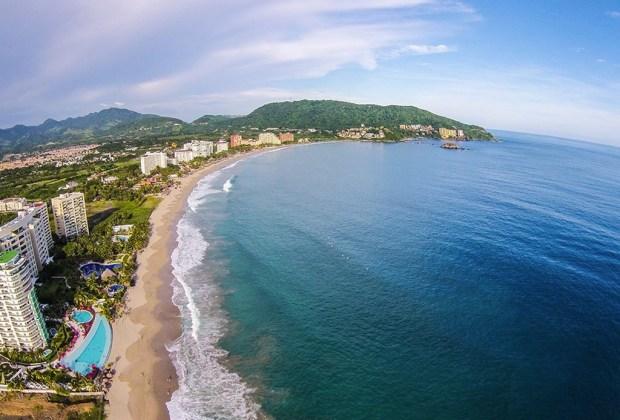 5 playas sustentables de México para conocer este verano - el-palmar-zihuatanejo-guerrero
