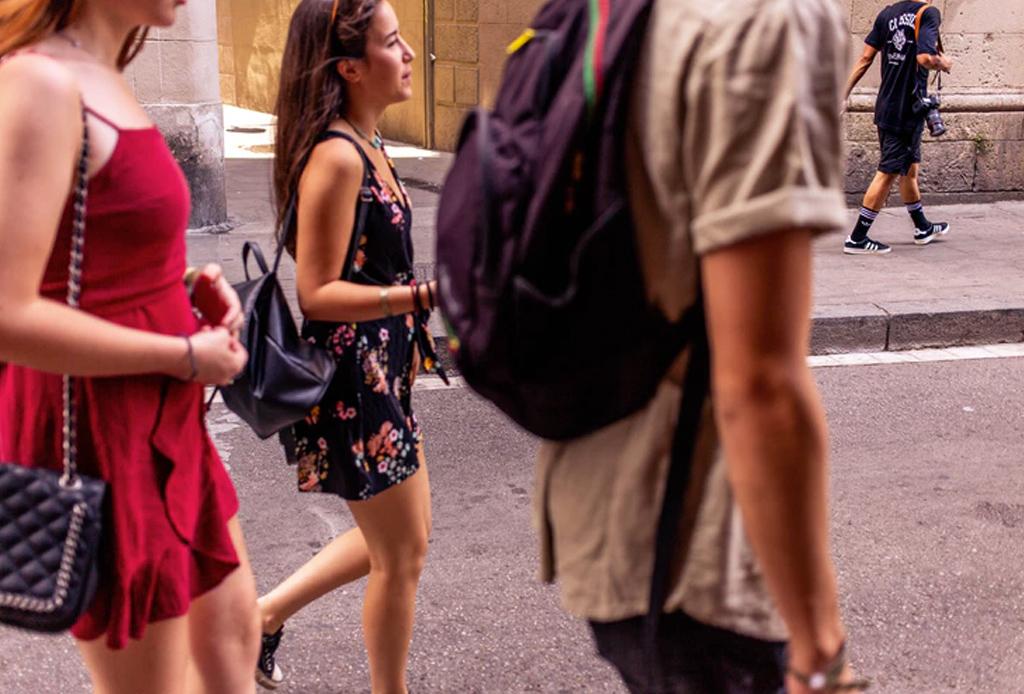 Free Walking Tours que puedes tomar alrededor del mundo