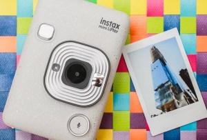 Ya puedes ponerle audio  a tus fotos con esta cámara
