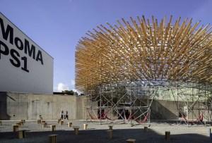 Hórama Rama: la exhibición mexicana de este verano en el MoMA PS1