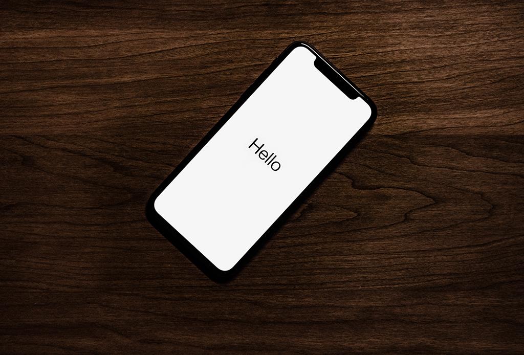 Tu iPhone es mucho más ecológico de lo que pensabas