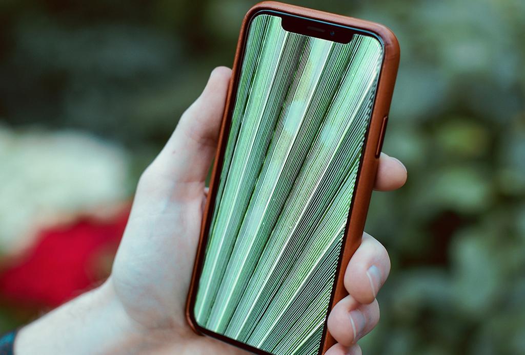 Tu iPhone es mucho más ecológico de lo que pensabas - iphone-ecologico-2-1024x694