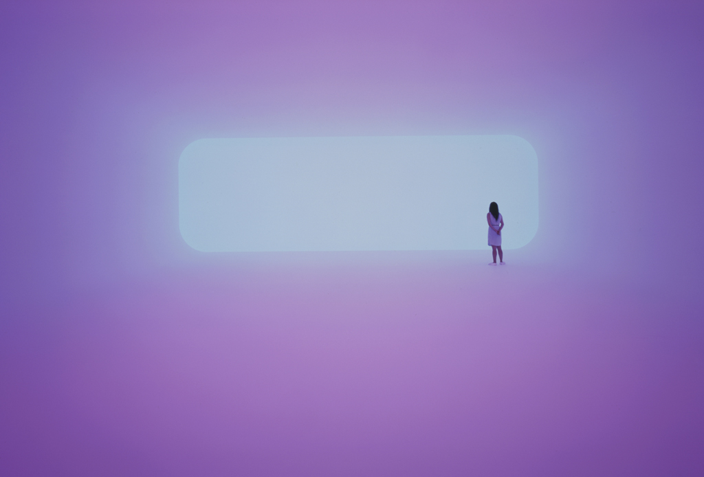 James Turrell: Pasajes de Luz - james-turrell