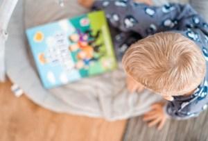 5 libros que le enseñarán a tus niños todo sobre el mindfulness