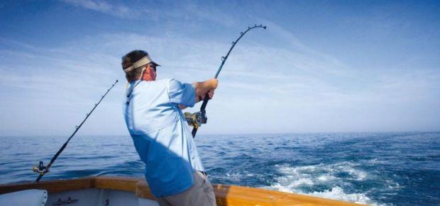 Los mejores lugares en México para hacer pesca deportiva - nayarit