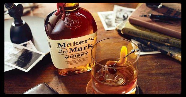 Mixología con bourbons para refrescar tu verano - old-fashioned-1