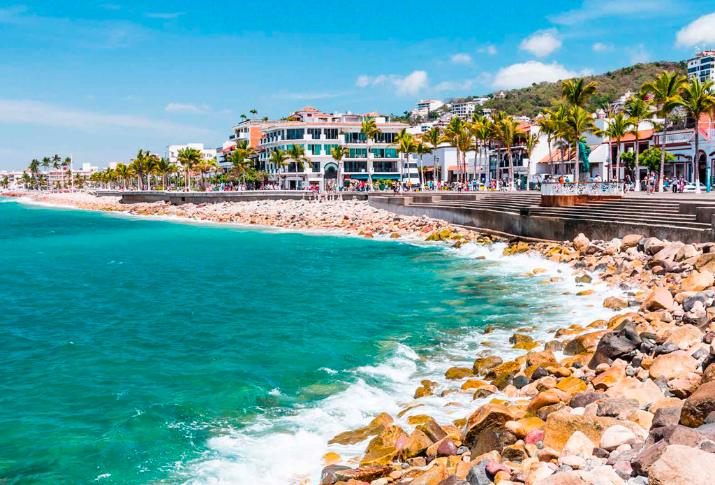 Estas son las playas favoritas de los mexicanos - playas-mexico-3-1024x694