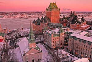 5 restaurantes para una date romántica en Quebec