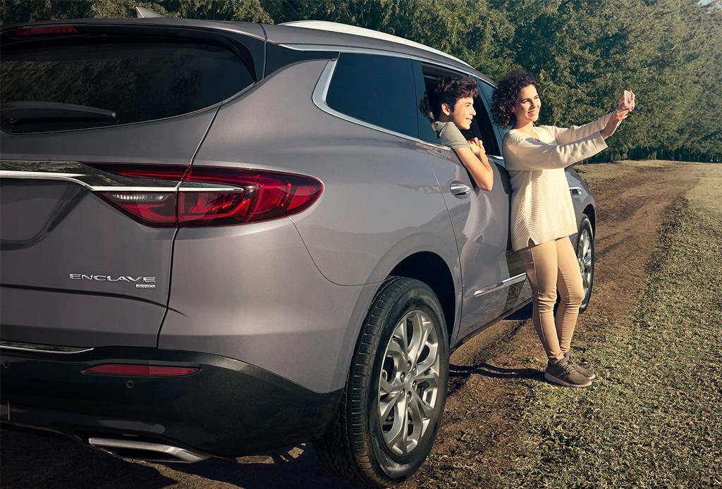 ¿Buscas la SUV perfecta para un roadtrip en familia? Te damos la mejor opción para tus necesidades