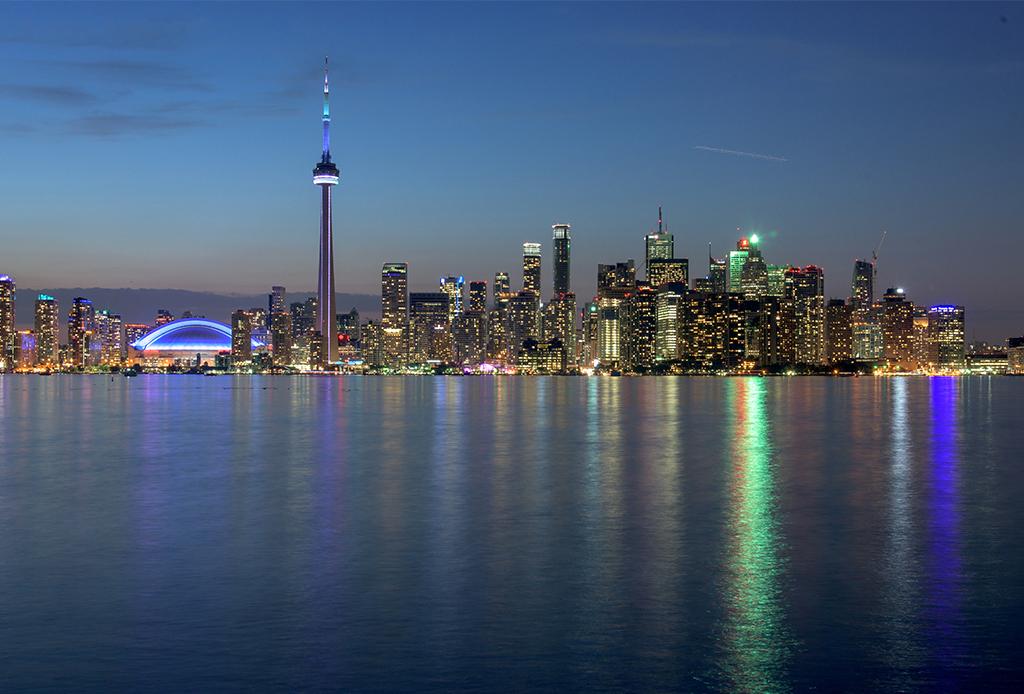 8 spots perfectos para tener una cena inolvidable cuando vayas a Toronto