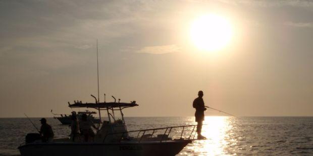 Los mejores lugares en México para hacer pesca deportiva - veracruz