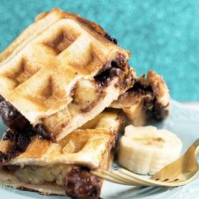 QUIZ: ¿Qué personaje de Stranger Things eres? - waffles-nutella-platano