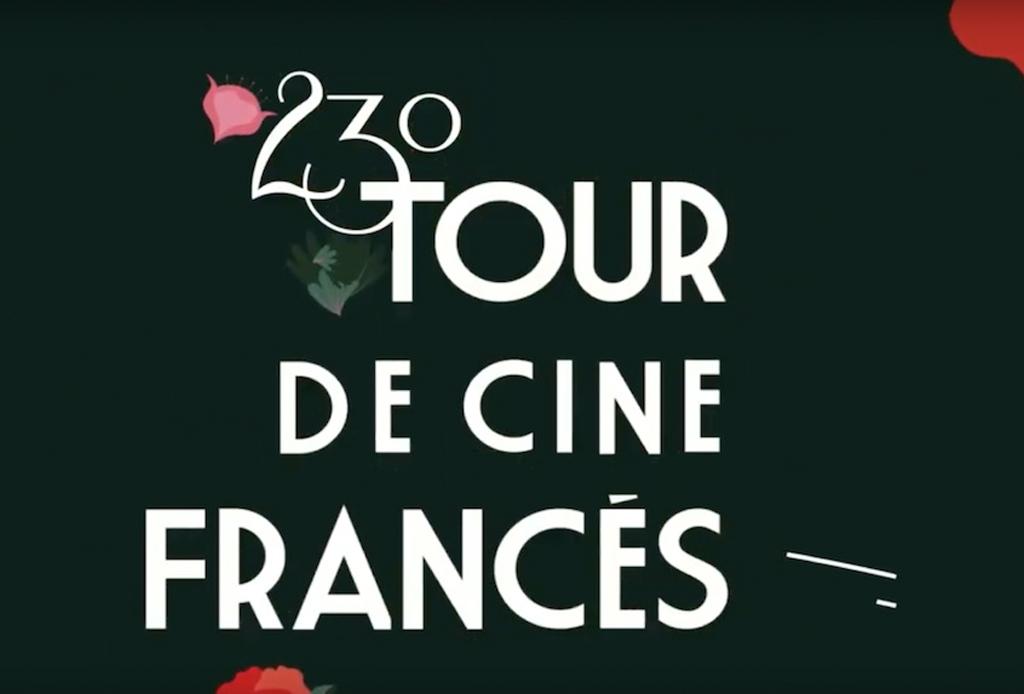 23º Tour de Cine Francés - 23-tour-cine-frances