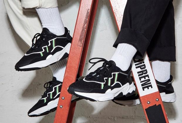 Guía de tres pasos para encontrar los sneakers perfectos - adidas-ozweego-guia-calzado