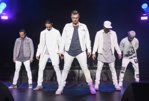Backstreet Boys 'DNA World Tour' - backstreet-boys