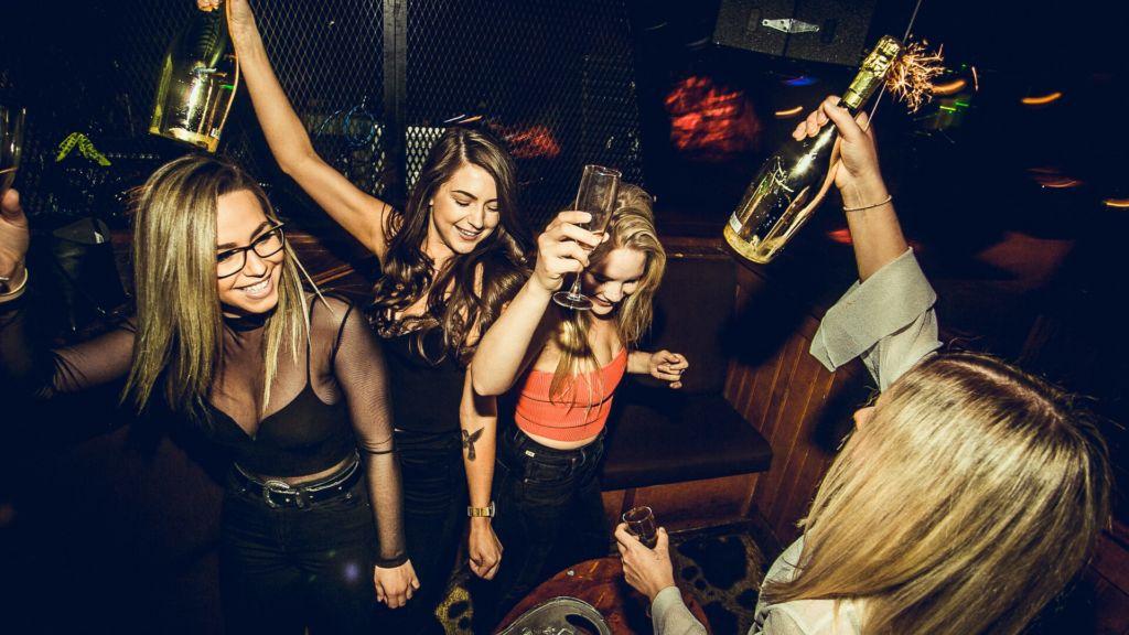 Bar hoppings en la CDMX para tener una noche distinta