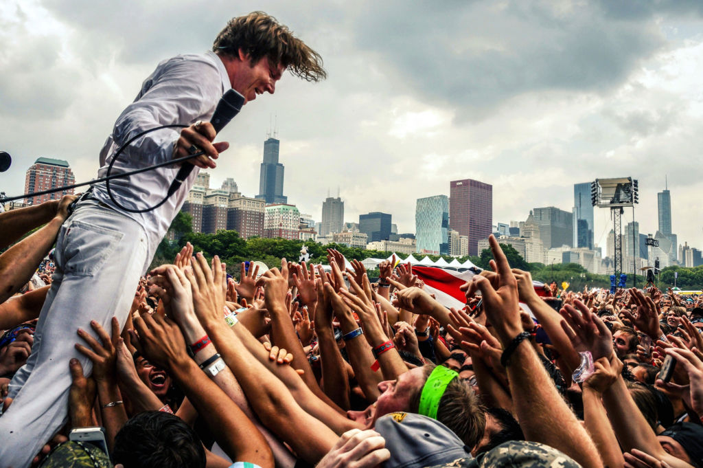 Cage the Elephant - cage-the-elephant