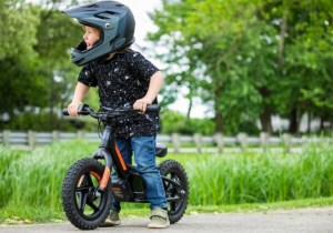 Esta Harley-Davidson para niños es todo con lo que siempre soñaste