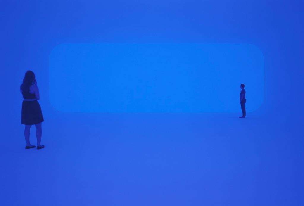 El poder curativo del arte de James Turrell - james-turrell-1024x694