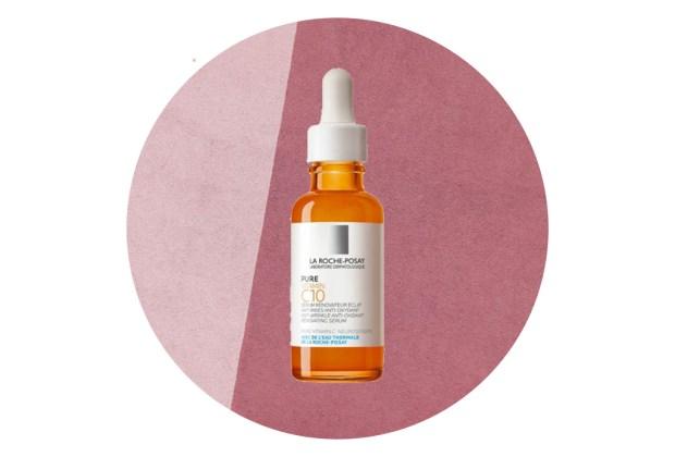 Revitaliza tu piel con productos cargados de Vitamina C - la-roche-posay-pure-vitamin-c10-serum