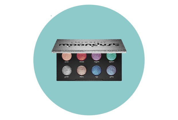 Los beauty looks de Euphoria que todas quieren replicar - moondust-palette