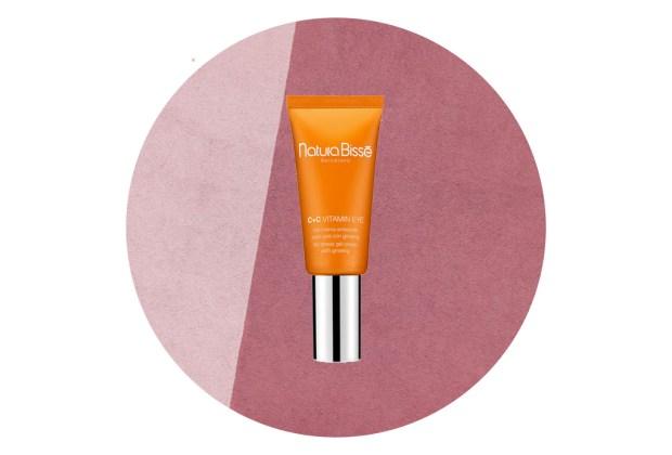 Revitaliza tu piel con productos cargados de Vitamina C - natura-bisse-cc-vitamin-eye