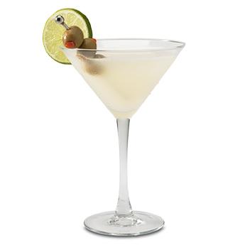 4 cocteles muy fáciles para celebrar el 15 de septiembre - tequila-martini