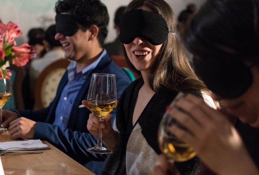 Todo lo que puedes hacer este fin de semana (30 - 1 agosto) - the-blind-dinner-experience-1-1024x694