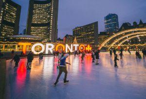 6 patios y terrazas para visitar en Toronto durante el invierno