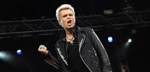 Halloween Freak Show - billy-idol