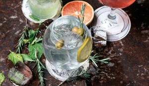 3 recetas de gins que explotarán tus sentidos